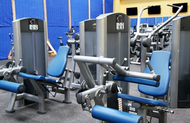 Fitness Aletleri Nasıl Kullanılır?